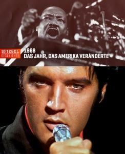 1968 - Das Jahr, das Amerika veränderte (Staffel 1 / Folge 4)