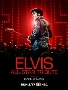 Elvis: All-Star Tribute S...