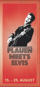 Plauen meets Elvis