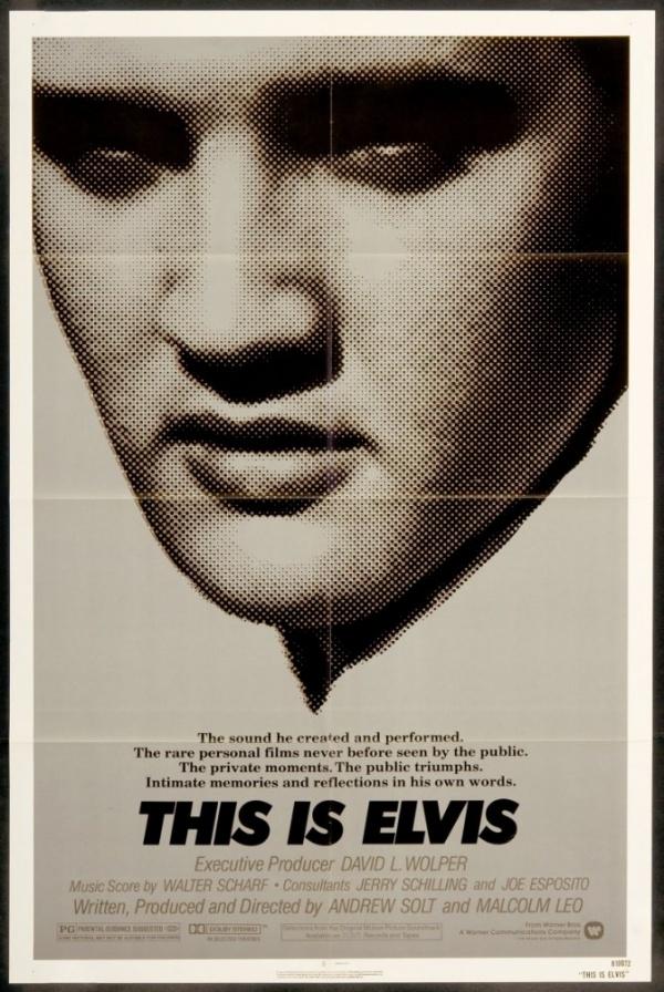 This is Elvis – Chronik einer amerikanischen Albtraumkarriere