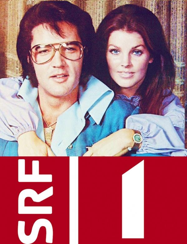 Elvis und Priscilla – Die wahre Geschichte dieser Jahrhundertliebe