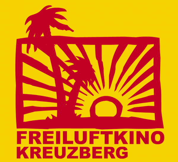 Freiluftkino Kreuzberg