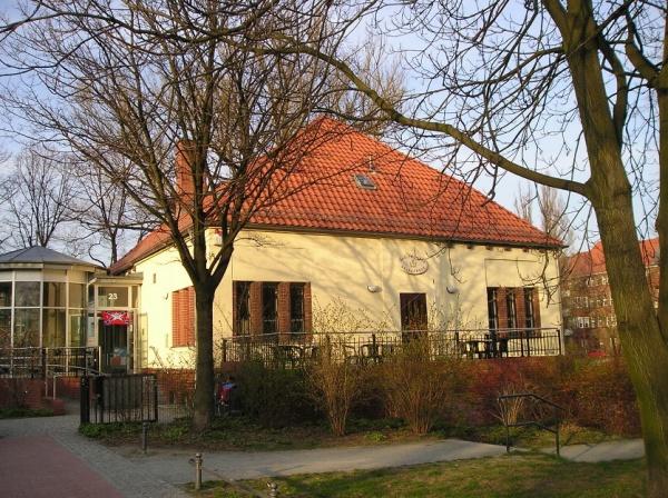 Frei-Zeit-Haus Weissensee