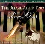 Beegie Adair Trio - Love, Elvis