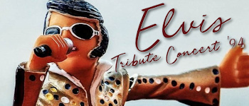 Elvis Tribute Concert 94