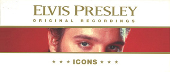 Elvis Presley - Original Recordings: Icons