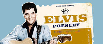 Elvis Presley - Le 'King' Incontesté Du Rock