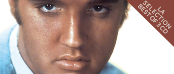 Elvis Presley - La Selection