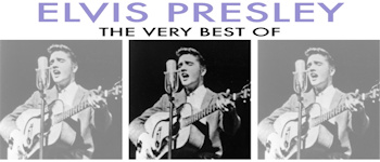 Elvis Presley - The Very Best Of