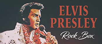 Elvis Presley - Rock Box