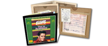 Elvis: The Fun In Acapulco Sessions