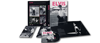 Elvis - Through The Lens Of Phillip Harrington