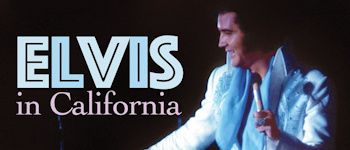 Elvis In California