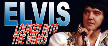 Elvis - Looked Into The Wings