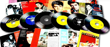 The Classic Elvis Bootleg Collection - Volume 1