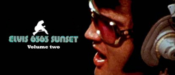 Elvis 6363 Sunset - Volume 2