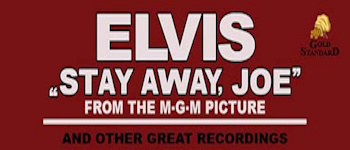 Elvis - Stay Away, Joe: From The MGM Picture