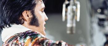 1970 Collected Works: Elvis Presley (Part 2) - Juli / August 1970