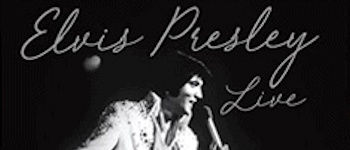 International Hotel, Las Vegas, Nevada 26th January 1970: Elvis Presley Live (CD)