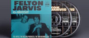 Felton Jarvis - 40th Anniversary