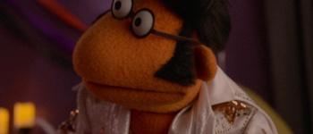 Film: Muppets Haunted Mansion (2021)