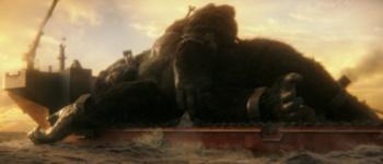Film: Godzilla Vs. Kong (2021)