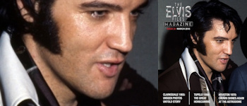 The Elvis Files Magazine (Nr. 23)