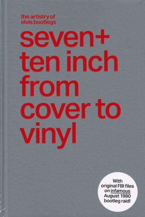 Der Erste Teil Seven Ten Inch Reihe From Cover To Vinyl