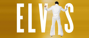 Elvis In Vegas - How The King Of Rock 'n' Roll Reinvented The Las Vegas Show