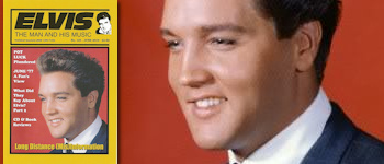 Elvis: The Man And His Music (124)
