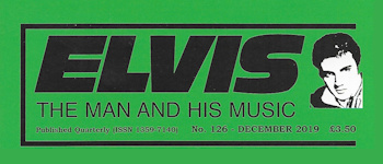 Elvis: The Man And His Music (126)