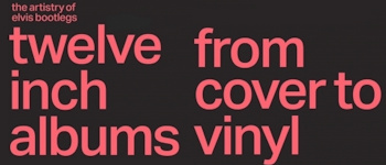 Twelve Inch Albums From Cover To Vinyl