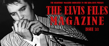 The Elvis Files Magazine (Nr. 33)