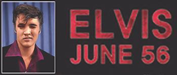 Elvis - June 1956