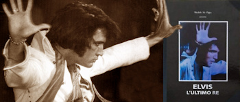 Elvis - L´Ultimo Re