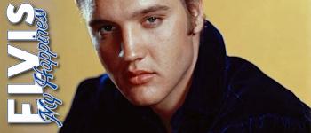 Elvis - My Happiness (Nr. 117)