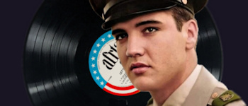 Elvis: U.S. Army Vinyl Records 1968 -1991