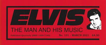 Elvis: The Man And His Music (131)