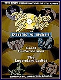 Golden Age Of Rock And Roll: Great Performances