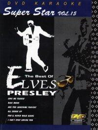 Super Star - Vol. 15 (The Best Of Elvis Presley)