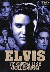Elvis TV Show Live Collection