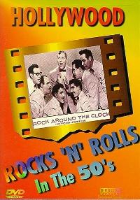 Hollywood Rocks & Rolls 50's