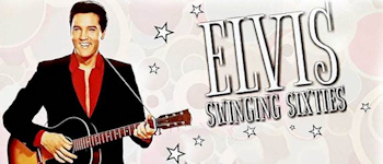 Elvis - Swinging Sixties