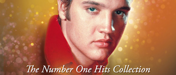 The Number One Hit Collection: Elvis Presley