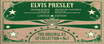 The Original U.S. EP Collection - No. 3
