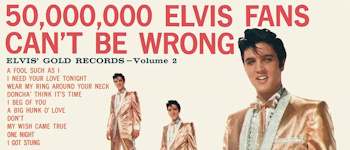 50.000.000 Elvis Fans Can´t Be Wrong