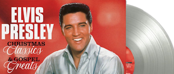 Elvis Presley - Christmas Classics And Gospel Greats