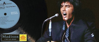 Elvis Presley - Vegas ´69: This Is The Story