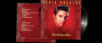 Elvis Presley: Elvis Christmas Album