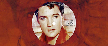 Elvis - Hits From His Movies
